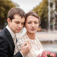 Wedding photographer Evgeniy Sidelnikov (MirKiLL). Photo of 30.03.2015