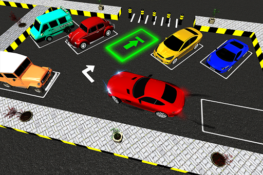 Modern Car Parking: Advance Car Drive Simulator apkdebit screenshots 17