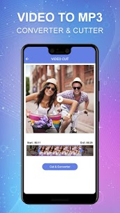 Video Me Se Ringtone – Video To Mp3, Audio Cutter 1.9 APK with Mod + Data 3