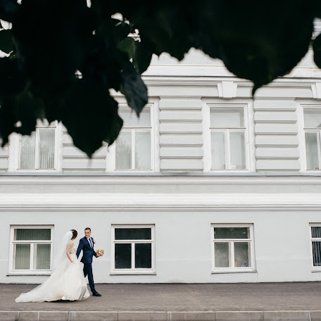 Wedding photographer Ayrat Khayriev (AyratPro). Photo of 11.01.2018