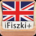 iFiszki+ Angielski icon