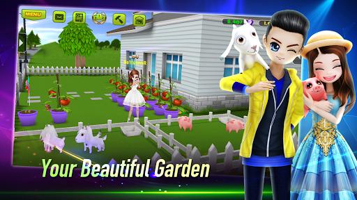 AVATAR MUSIK WORLD - Social Dance Game 0.7.3 screenshots 22