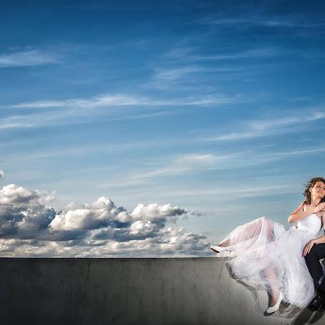 Wedding photographer Łukasz Bukalski (bukalski). Photo of 16.06.2016