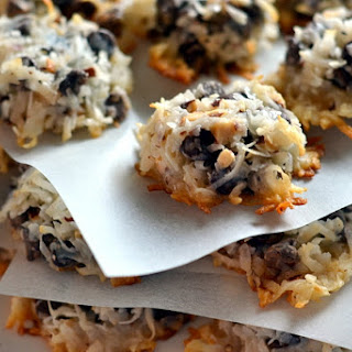 Almond Joy Cookies Recipes