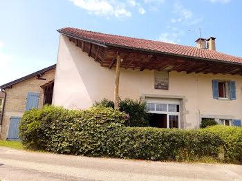 maison à Mesnois (39)