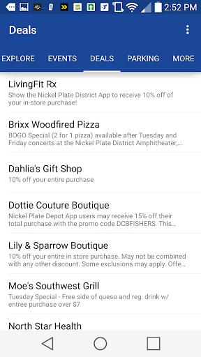 Nickel Plate District Fishers|玩旅遊App免費|玩APPs
