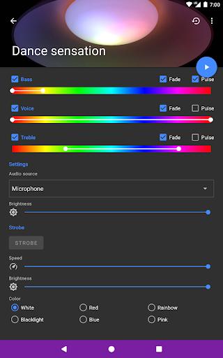 Hue TRADFRI Essentials screenshot 19