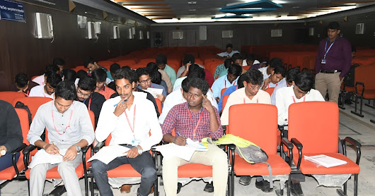 One Day Workshop on Employability Enhancement Skills Organized by School of Management