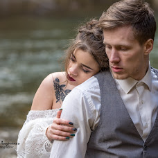 Wedding photographer Nina Andrienko (NinaAndrienko). Photo of 10.04.2017