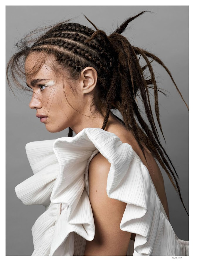 Vogue Paris- screenshot
