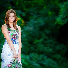 Wedding photographer Vitaliy Sapegin (kookx). Photo of 23.07.2015