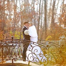 Wedding photographer Elena Sidorenko (SeIena). Photo of 23.10.2013