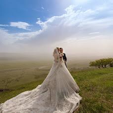 Wedding photographer Shamil Salikhilov (Salikhilov). Photo of 01.05.2017