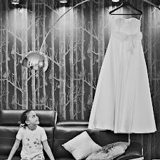 Wedding photographer Egor Vlasov (Vlasov). Photo of 10.03.2014