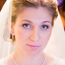 Wedding photographer Aleksandr Vysokin (AlexanderVysokin). Photo of 16.03.2014