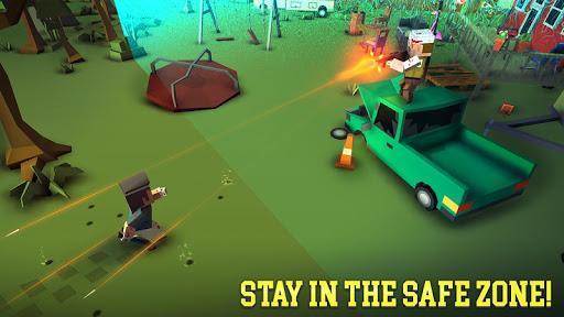 Grand Battle Royale screenshot 4