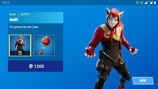 Item Shop Battle Royale  screenshots 4