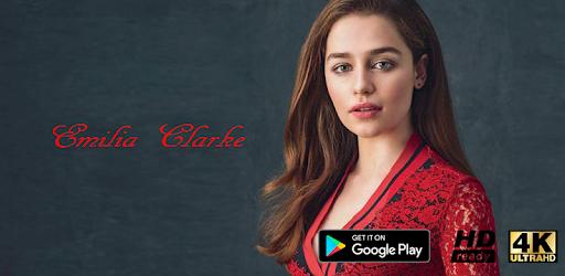 Descargar Emilia Clarke Wallpapers Hd 4k Para Pc Gratis