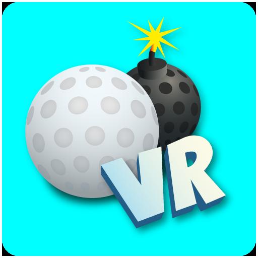 virtual MINIGOLF reality