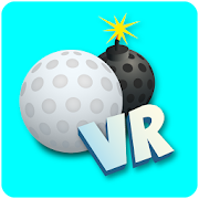 virtual MINIGOLF reality