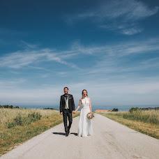 Wedding photographer Matteo La penna (matteolapenna). Photo of 03.08.2018