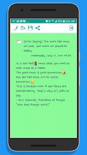 Easy Diary - náhled