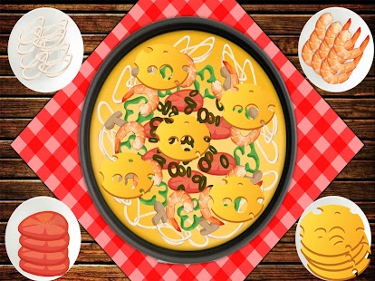 cheese pizza lunch box - cooking game for kids- screenshot thumbnail