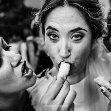 婚礼摄影师Justo Navas(justonavas)。06.02.2018的照片