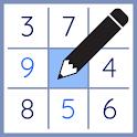 Easy Sudoku - Play Fun Sudoku Puzzles! icon