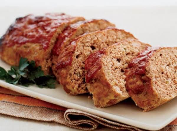 Rockin' Meatloaf! Recipe