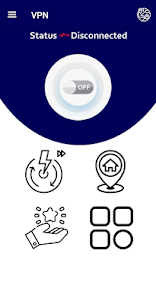 VPN Pro 5