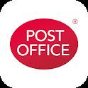 Post Office GOV.UK Verify icon