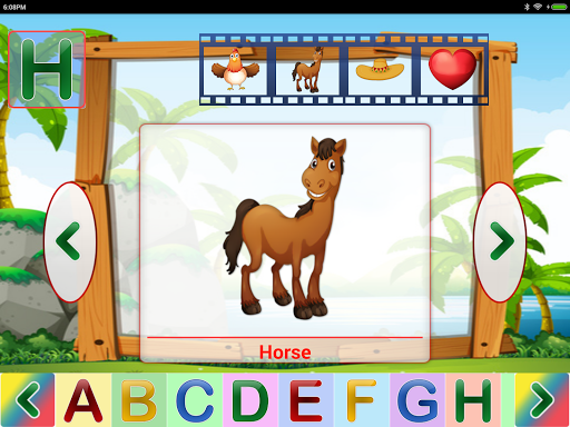 免費下載教育APP|Kids ABC Alphabets Lessons Pro app開箱文|APP開箱王