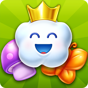 CHARM KING V2.23.0 MOD (UNLIMITED GOLD/LIVES) APK