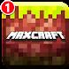 MaxCraft Big City Prime Builder Games