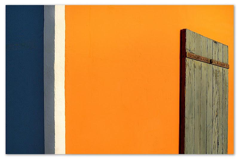 geometrie (omaggio a Edward Hopper) di mousix