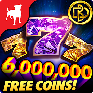 SLOTS - Black Diamond Casino Appstore for Android