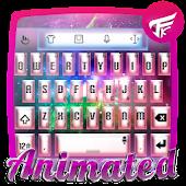 Interdimensional Keyboard Hoạt hình Mod