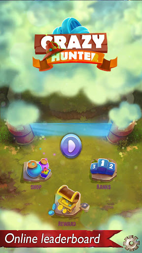 Crazy hunter screenshot 5