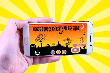 Oogie's christmas revenge - náhled