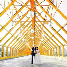 Wedding photographer Mikhail Sadik (Mishasadik1983). Photo of 23.08.2018