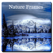 Nature Photo Frames