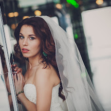 Wedding photographer Aleksey Ignatyuk (aiph). Photo of 13.09.2014