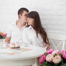 Wedding photographer Olga Balabanova (balabanova). Photo of 22.07.2015