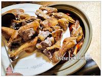 奇岩一號 川湘料理