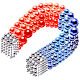 Magnetic Balls Color By Number - Magnet Bubbles Download for PC MAC