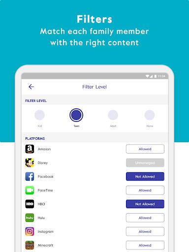 Circle Smart Parental Controls screenshot 8