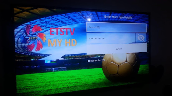 Download ETSTV MY HD For PC Windows and Mac apk screenshot 1