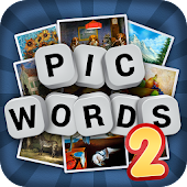 PicWords 2 Android APK Download Free By BlueRiver Interactive