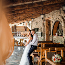Wedding photographer Denis Derevyanko (derevyankode). Photo of 20.05.2017